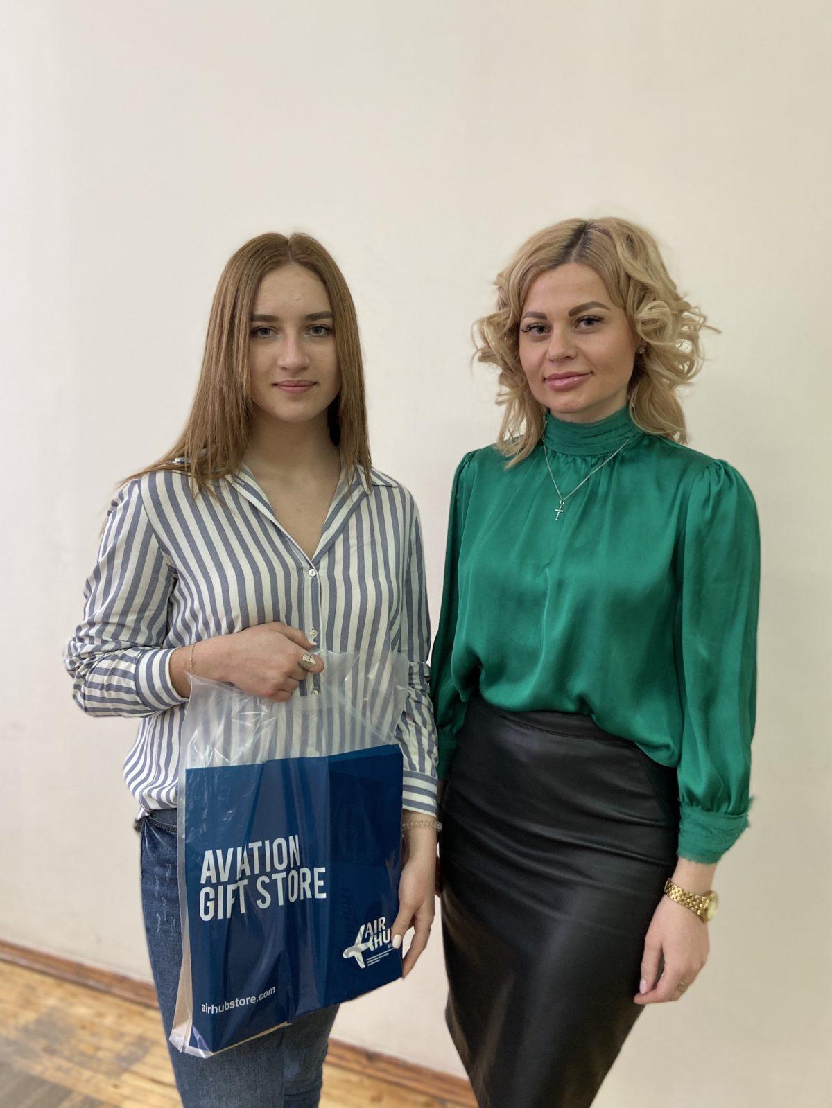 Відбулося нагородження переможців конкурсу на офіційній сторінці ФМВ в Інстаграм