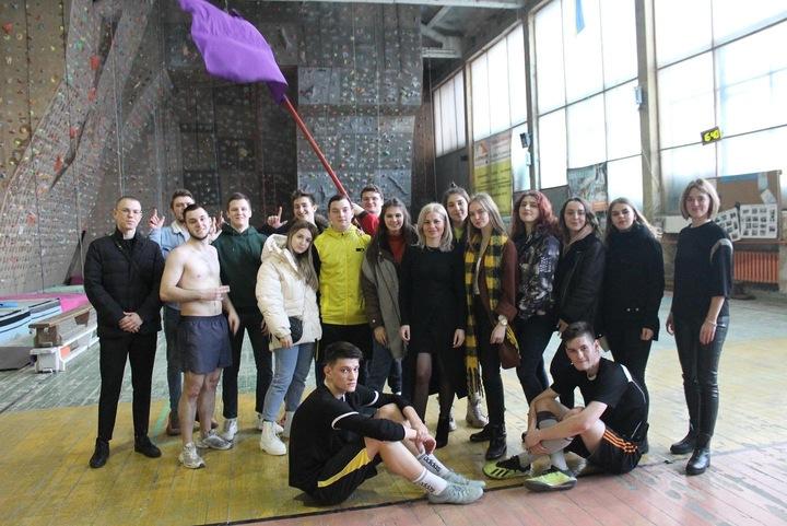 Розпочався Кубок ректора НАУ з міні-футболу