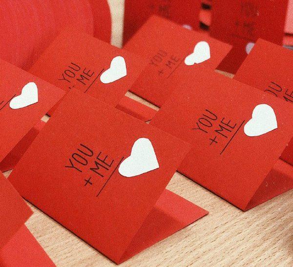 Благодійний ярмарок на факультеті міжнародних відносин НАУ з нагоди Дня Святого Валентина