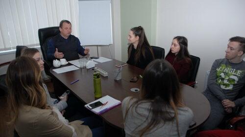 Курс «Розвідувальна діяльність як засіб реалізації зовнішньої політики держави»