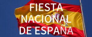 (Українська) Факультет міжнародних відносин НАУ привітав Посольство Іспанії в Україні з Національним святом Іспанії – la Fiest Nacional de España