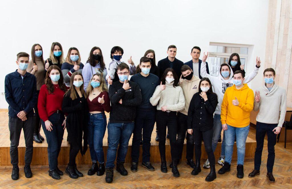 (Українська) Майстер-клас від Офісу Віцепрем'єрки з питань європейської та євроатлантичної інтеграції