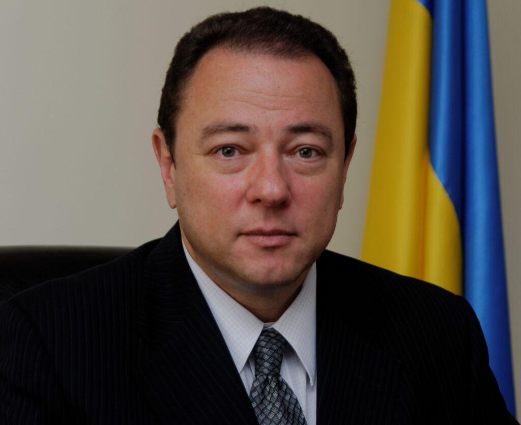 (Українська) Запрошуємо на онлайн-зустріч  з Надзвичайним і Повноважним Послом України в Японії