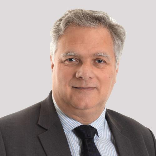 (Українська) Запрошуємо на онлайн-зустріч зі старшим співробітником  Женевського Центру безпекової політики доктором Філіппом Флурі