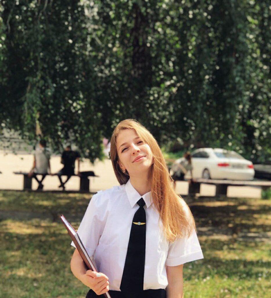 Випускниця магістратури – лауреат Всеукраїнського конкурсу студентських наукових робіт зі спеціальності «Видавництво та поліграфія»