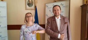 Налагоджено співпрацю з університетами Північної Македонії