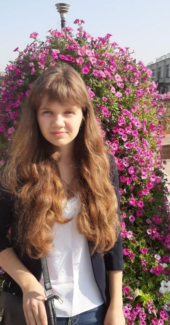Студентка ФМВ – учасниця Міжнародної студентської олімпіади з геополітики