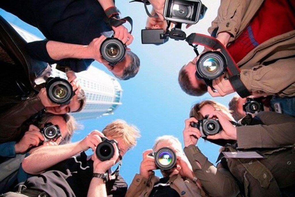 (Українська) ФМВ оголошує фотоконкурс «Перший крок в НАУ» для першокурсників.